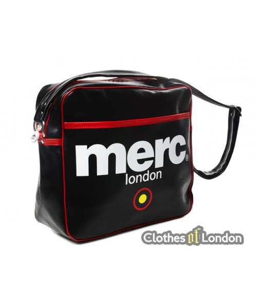 Torba Merc London AirLine Bag Czarna