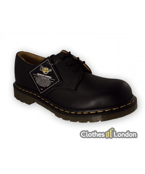 Buty Dr Martens 1925 5400 Czarne HAIRCELL