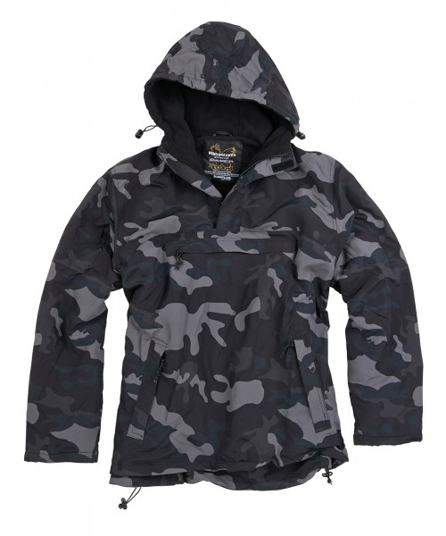 Kurtka Kangurka SURPLUS WINDBREAKER nightcamo