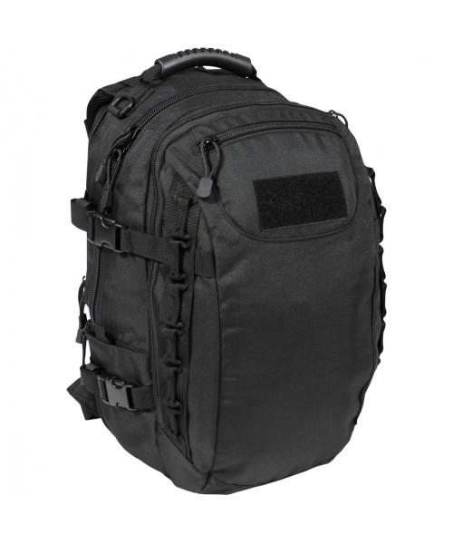 Szturmowy plecak MAX FUCHS ACTION  40L  czarny