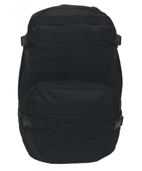 Szturmowy plecak MAX FUCHS ASSAULT II  40L  czarny