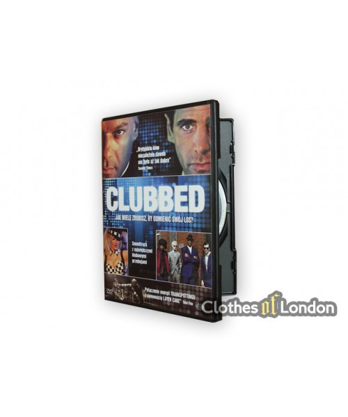 Clubbed - the movie (Lektor PL)