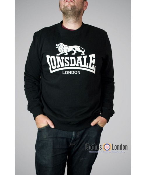 Bluza Lonsdale London GoSport