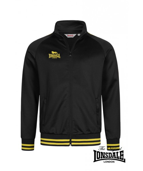 Rozpinana bluza LONSDALE LONDON Track Top DECKINGHAM