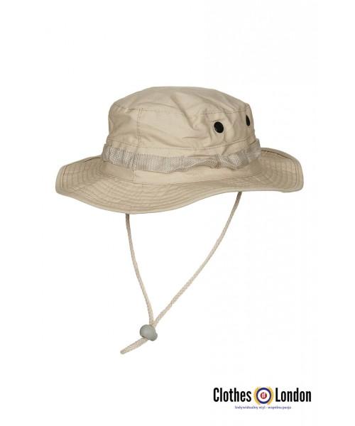 Kapelusz MAX FUCHS BOONIE Bush Hat Tropentarn Beżowy
