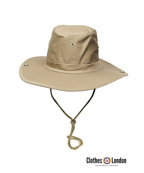 Kapelusz MAX FUCHS Bush Hat Tropentarn Beżowy