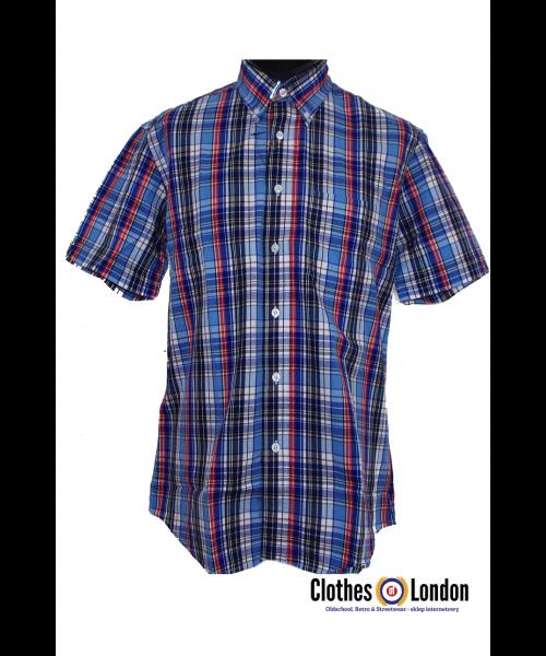 Koszula z krótkim rękawem WARRIOR SHELLEY (