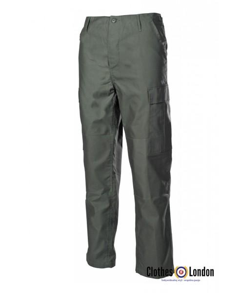 Spodnie bojówki MAX FUCHS BDU Oliwkowe