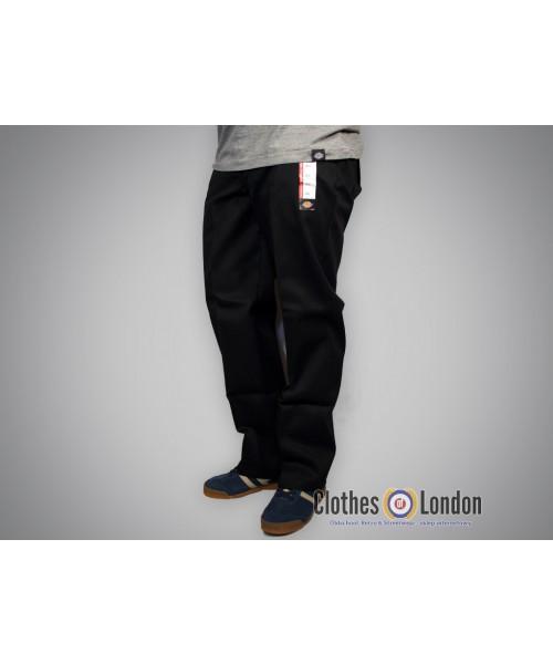 Spodnie Dickies Original 874 Work Pant Czarne