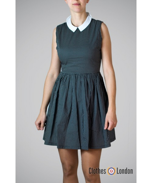 Sukienka Pop Boutique 50s Dress czarna