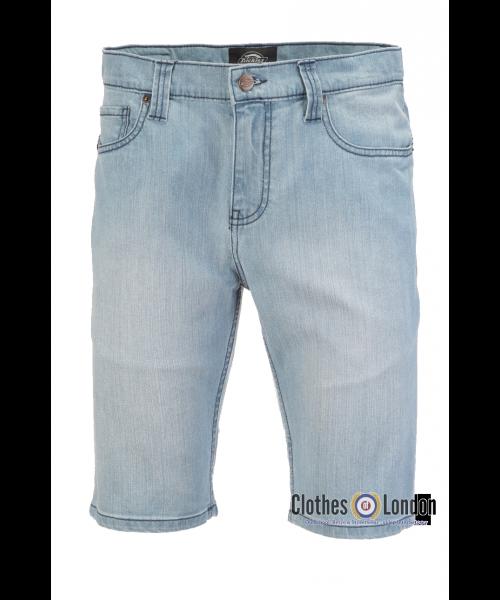Szorty Jeansowe DICKIES LOUISIANA niebieskie