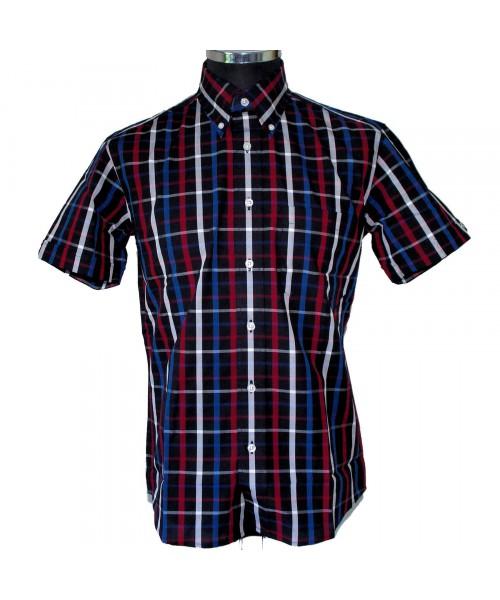 Koszula z krótkim rękawem WARRIOR TORCH