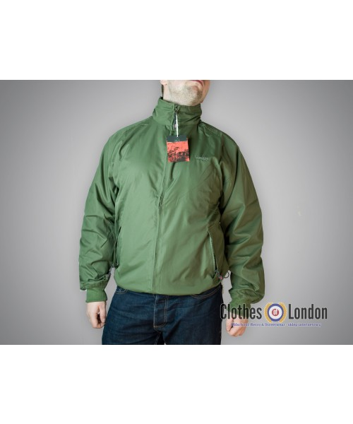 Kurtka Surplus Windbreaker Basic Oliwkowa