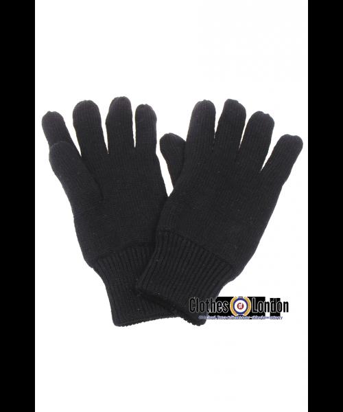 Rękawiczki z materiału MAX FUCHS Lining