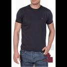 T-shirt MERC LONDON KEYPORT czarny
