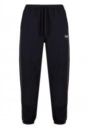 Spodnie dresowe LONSDALE LONDON HASSOCKS czarne