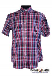 Koszula z krótkim rękawem WARRIOR MORWELL