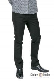 Spodnie Sta Prest RELCO Czarne