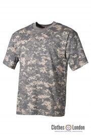 T-Shirt MORO MAX FUCHS w kamuflarzu AT-digital UCP