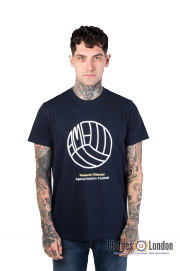 T- Shirt WEEKEND OFFENDER STAND Granatowa