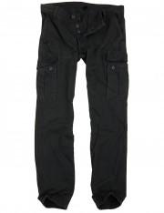 Spodnie bojówki SURPLUS BAD BOY PANTS czarne