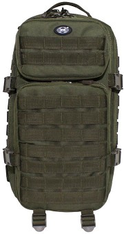 Szturmowy plecak MAX FUCHS ASSAULT 30L oliwkowy