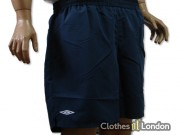 Szorty Umbro Basic Navy
