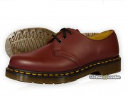 Buty Dr Martens model 1461 59 Wiśniowe