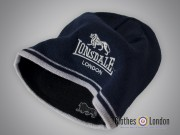 Dwustronna czapka zimowa Lonsdale London Earnie