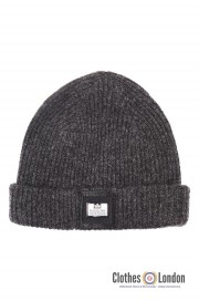 Wełniana czapka zimowa WEEKEND OFFENDER STALLONE Szara