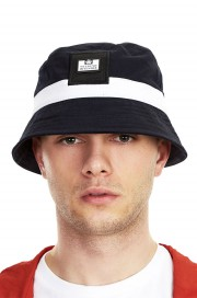 Kapelusz WEEKEND OFFENDER BUCKET HAT granatowy