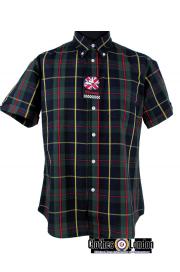 Koszula z krótkim rękawem WARRIOR CAINE