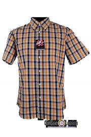 Koszula z krótkim rękawem WARRIOR SATMP