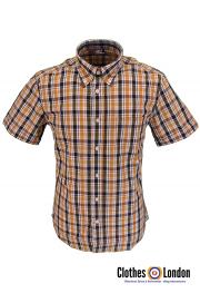 Koszula z krótkim rękawem WARRIOR STAMP