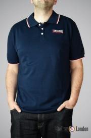 Koszulka Polo Lonsdale London Bordon Granatowa