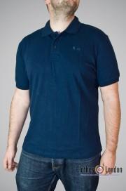 Koszulka Polo Lonsdale London Tetbury Granatowa
