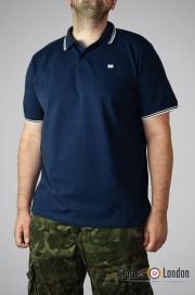 Koszulka Polo Weekend Offender Pride Granatowa