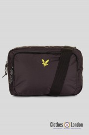 Nerka  LYLE & SCOTT WADDED Side Bag czarna