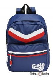 Plecak GOLA CLASSIC STEWARD CHEVRON Granatowy