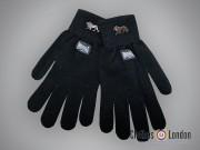 Rękawiczki zimowe Lonsdale London Keighley Czarne