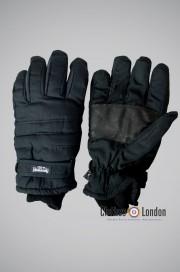Rękawiczki zimowe Max Fuchs Czarne