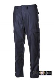 Spodnie bojówki Max Fuchs US BDU Granatowe