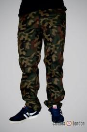 Spodnie bojówki Max Fuchs US BDU HOSE Ranger Trouser