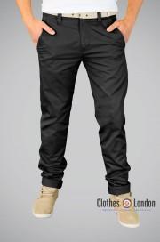 Spodnie Surplus Chino Trousers czarne