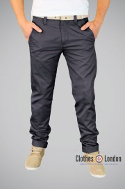 Spodnie Surplus Chino Trousers granatowe