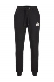 Spodnie dresowe LONSDALE LONDON PILSDON czarne