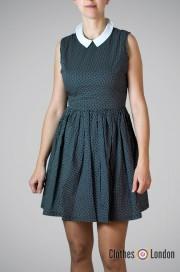 Sukienka Pop Boutique 50s Dress czarna