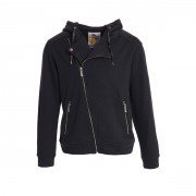 Bluza z kapturem HARRINGTON granatowa