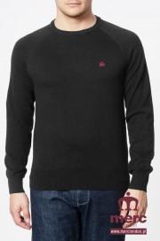 Sweter MERC LONDON BERTY czarny