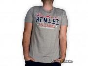 T-shirt Ben Lee Dario Szary